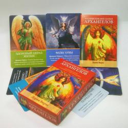 Tarot Magical messages of...