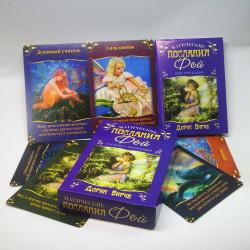 Tarot Fairy Magical...