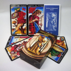 Tarot of ancient magicians