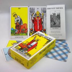 Таро The Rider Tarot Deck....