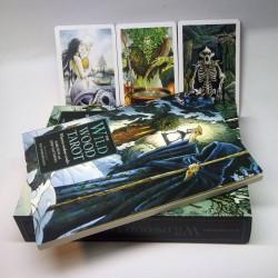 Wild Forest Tarot Set